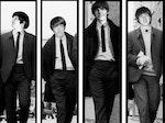 Beatles For Sale artist photo