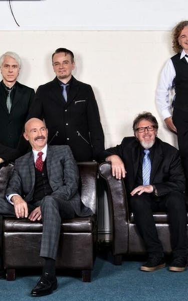 King Crimson Tour Dates