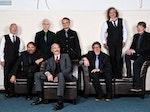 King Crimson artist photo
