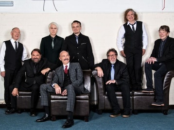 Uncertain Times Tour: King Crimson picture