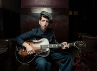 Pokey LaFarge artist photo