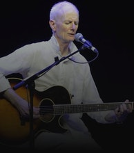 Peter Hammill artist photo