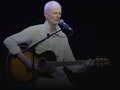 Peter Hammill event picture