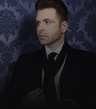 Mark Feehily artist photo