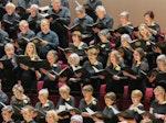 Birmingham Festival Choral Society artist photo