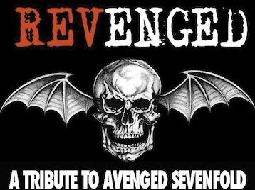 Revenged - A Tribute to Avenged Sevenfold picture