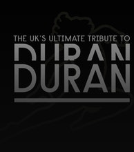 Duran - The Ultimate Duran Duran Tribute Show artist photo