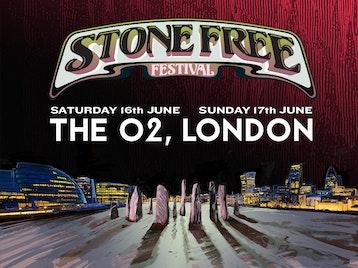 Stone Free Festival 2018 picture