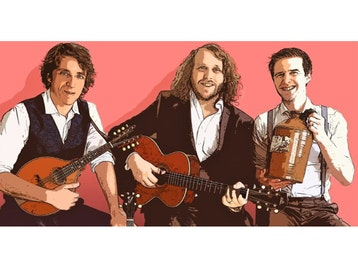 The Rumblestrutters picture