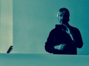 John Bramwell picture