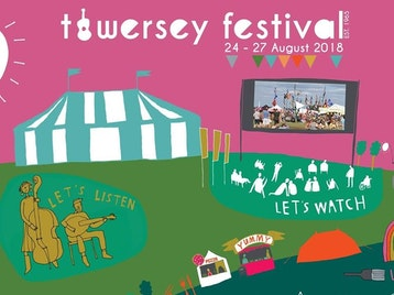 Towersey Festival 2018 picture