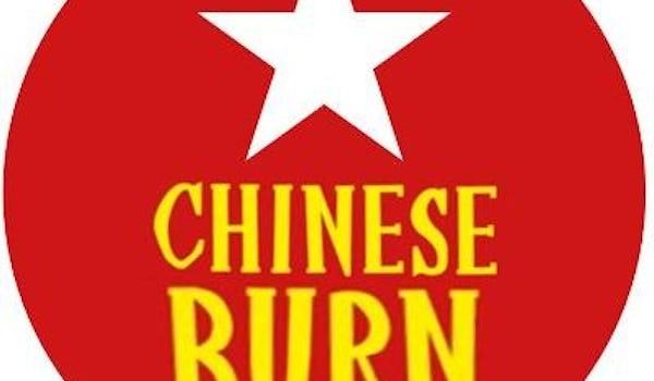Chinese Burn Tour Dates