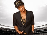 Bruno Mars artist photo