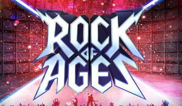 Rock Of Ages (Touring), Kevin Clifton