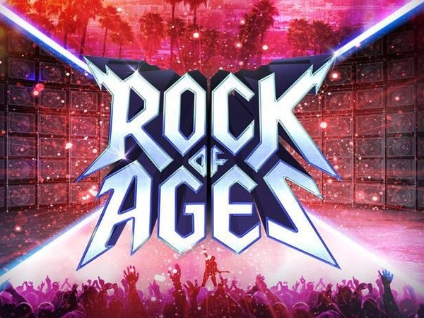 Rock Of Ages - The Musical Tour Dates