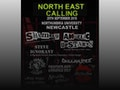 North East Calling event picture