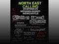 North East Calling: Sham 69 (Original 1977 Line-Up), Angelic Upstarts, Steve Ignorant event picture