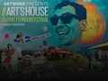 Artwork Presents Art's House, A Lovely London Festival event picture