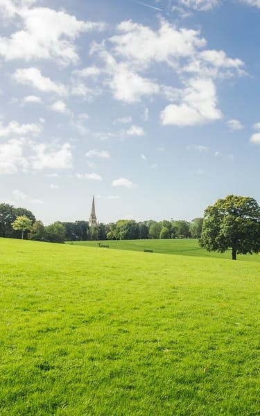 Brockwell Park Events