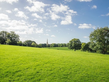 Brockwell Park venue photo