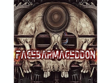 Facebarmageddon Festival 2017: Al B Damned, The Freudian Session, Witch Tripper, Mercurys Well, Dychosis, Dog Tired, Gay Bum, Divine Chaos, Black Emerald, Left For Red, Isarnos, Spreading The Disease, Fall From Perfection, Footprints In The Custard, Master Charger, Bring The Onslaught, Primitai, In Search of Sun, Djinova, Devils Playground, The Heretic Order, Torqued, Zhora, Deep Throat Trauma, Black Of Night, Raging Speedhorn, End Of Salvation, Confessions Of A Traitor, I Saw The World Burn, Gutlocker, Dying Vision, Thuum, Raised By Owls, My Dad F**ks Lesbians, Evil Scarecrow, Kill II This, Dead Label, Remnant, Bloodshot, King Leviathan, Valous, Fire At Dawn, Seven Main Sins picture