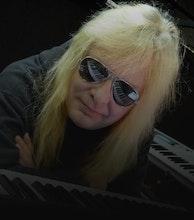 Mark Stanway (Ex Magnum) artist photo