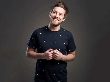 The Just Happy To Get Out Of The House Tour: Chris Ramsey, Carl Hutchinson picture