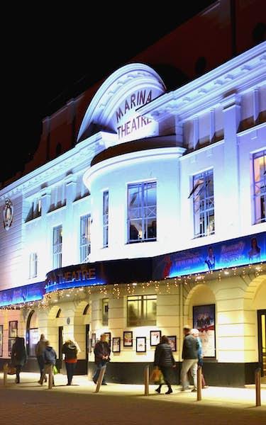 The Marina Theatre & Cinema Events