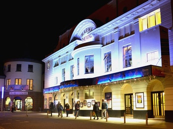The Marina Theatre & Cinema venue photo