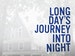 Long Day's Journey Into Night (Preview): Citizens Theatre Company event picture