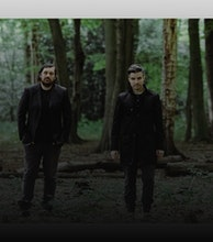 The Boxer Rebellion artist photo