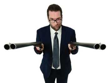 There's Something About Gary: Gary Delaney picture