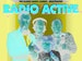 Radio Active: Angus Deayton, Helen Atkinson Wood, Michael Fenton Stevens event picture
