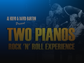 Two Pianos event picture