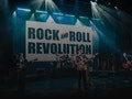 Rock and Roll Revolution: The Bluejays event picture