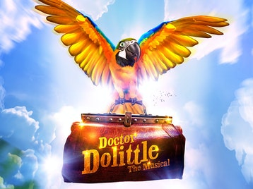 Doctor Dolittle - The Musical (Touring) picture