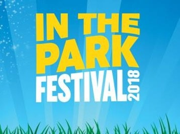 In The Park Festival 2018 picture