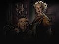 Sherlock Holmes - The Final Curtain: Robert Powell, Liza Goddard event picture