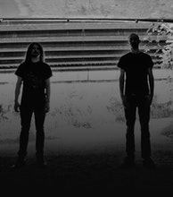 Bell Witch artist photo