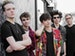 Live Nation Source: The RPMs, Slowlines, Sheafs event picture