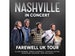 Nashville - In Concert event picture