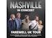 Nashville - In Concert event picture