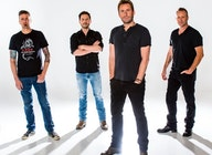 Nickelback artist photo