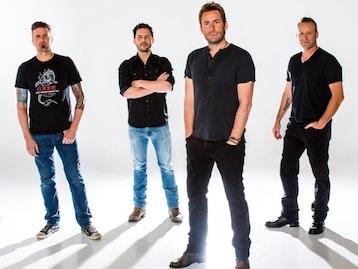 Nickelback tour dates in Brisbane
