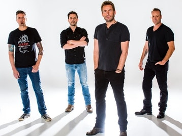 Feed The Machine UK Tour: Nickelback, Seether picture