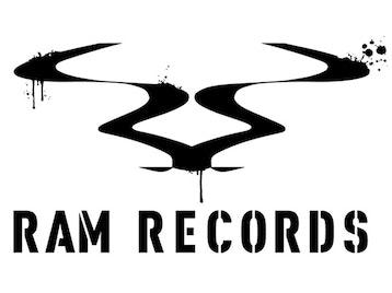 RAM Records artist photo