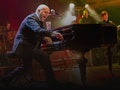 The Billy Joel Songbook - Albums Show: Elio Pace event picture