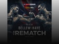 Bellew vs Haye II: Tony Bellew, David Haye event picture