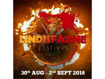 Lindisfarne Festival 2018: Happy Mondays, Levellers, Showhawk Duo, Dub Pistols, Ferocious Dog, Skinny Lister, Holy Moly & The Crackers, Mad Dog Mcrea, A-Skillz, Randall, Shades Of Rhythm, Colonel Mustard & the Dijon 5, Bombskare, Detroit Social Club, Tom Mouse Smith, The Elephant Sessions, The Mickey 9s, Hip Hop Hooray, The Ladies of Midnight Blue, Ben Catley, Hayley McKay, Rob Heron, Dansi, Spring Break, Hati, Liv'n'g, Have Mercy Las Vegas, Raw Vibe, Bessie & The Zinc Buckets, The Skapones, Girobabies, Aaron Wright, Black Cat Bone, Miracle Glass Company, SUPA & Da Kryptonites, The Hollows, Marty Craggs, Trevor Sewell, Mad Ferret, Martha Hill, The King Bees picture