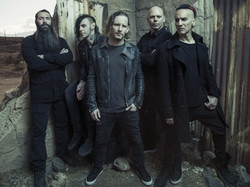 Hydrograd UK Tour: Stone Sour, The Pretty Reckless picture